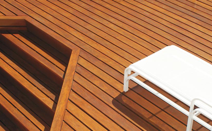 Deck de Madeira Ipê ou Cumaru: Como Escolher o Melhor?
